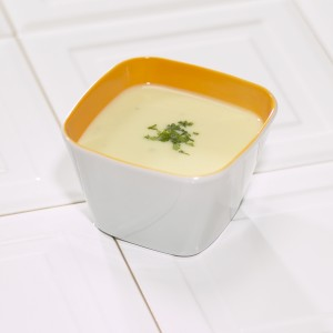 D098 - cream of chicken soup