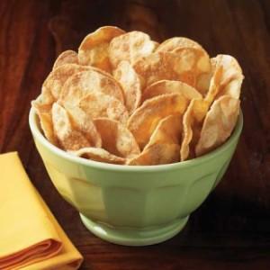 Ranch Crunch Protein Chips