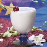 Creamy Vanilla Pudding & Shake w/Fiber