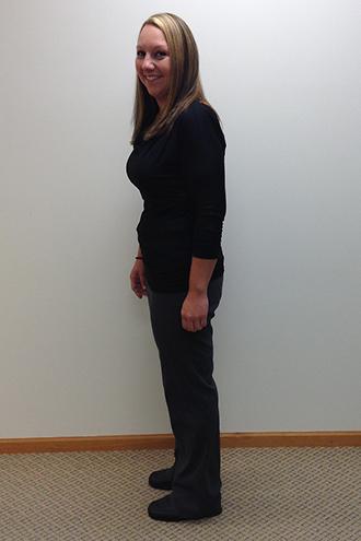 nuyou weightloss clinic client heather schreier goal