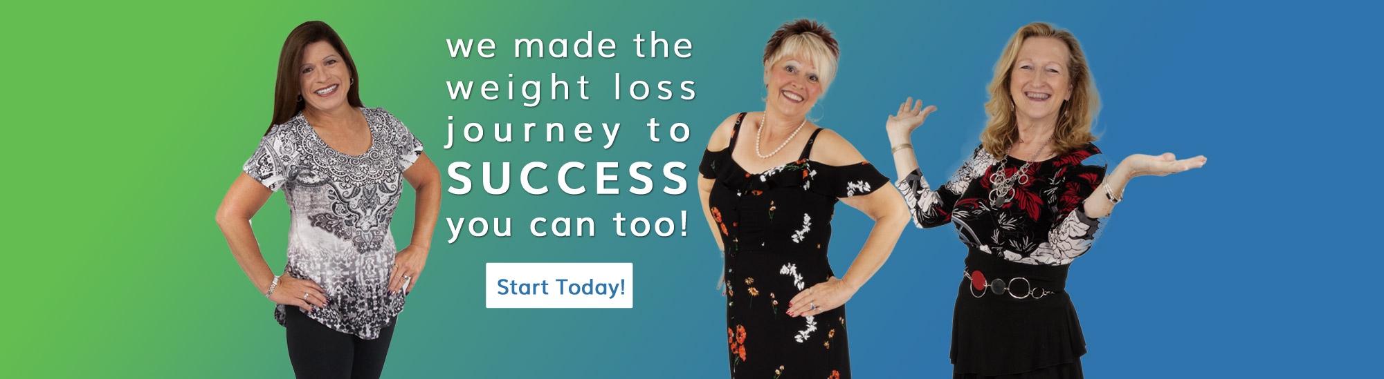 Nuyou Weight Loss and More success transformations image! Start your weight loss program today!