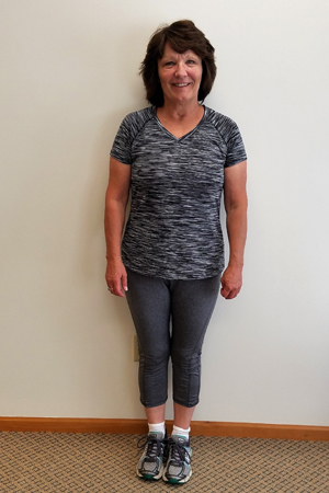 jeanne w nuyou weight loss clinic after goal photo