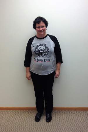 linda t nuyou weight loss clinic before image
