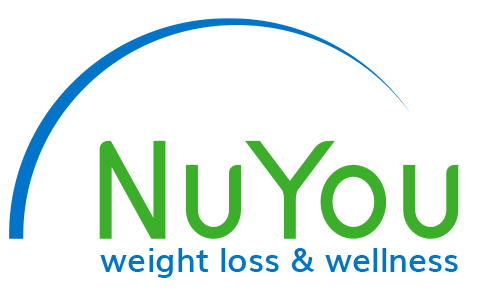NuYou Weight Loss & Wellness Logo Image