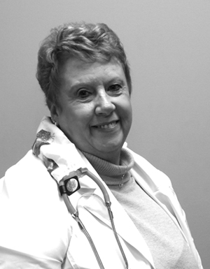 Image of Cheryl Parr, RN for NuYou Weight Loss of Onalaska, WI.
