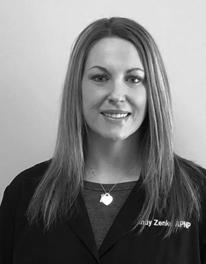 Image of Mindy Zenke, medical aesthetician and medical director at NuYou Weight Loss and Wellness Onalaska, WI