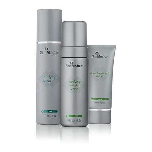 Skin Medica Acne System 1.0